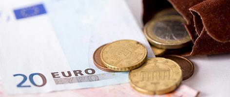 ユーロ[EURO](紙幣、コイン)